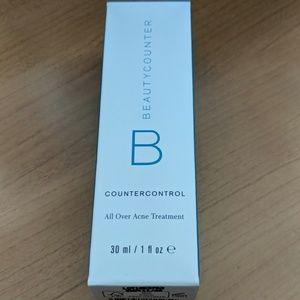 Beautycounter counter control